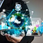 رقابت پذیری عصر دیجیتال با رویکرد توسعه تکنولوژیک و استقرار نظام فناوری و نوآوری