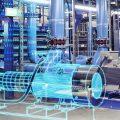تحول دیجیتال در صنعت نفت و گاز و پتروشیمی به کمک مشاوره مدیریت نوآوری و فناوری توسط شرکت رهپویان دانش و فناوری فرا