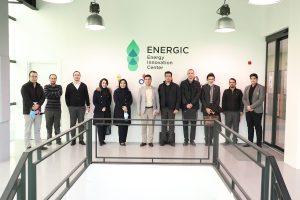 همکاری شرکت رهپویان دانش و فناوری فرا و مرکز نوآوری انرژیک