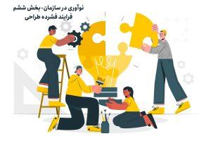 نوآوری سازمانی و تفکر طراحی