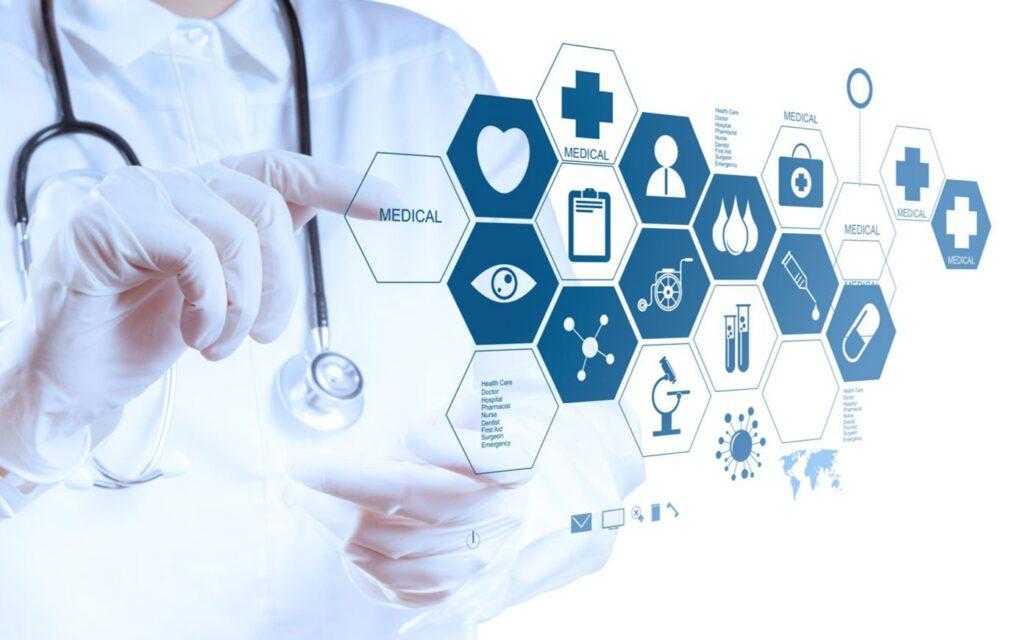 تکنولوژی و نوآوری های پزشکی و سلامت