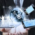 دیجیتالی شدن، تحول دیجیتال و دیجیتال سازی در دوران کرونا و کووید-19 به کمک رهپویان دانش و فناوری فرا و مشاوره استراتژی نوآوری و فناوری
