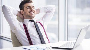 امنیت و سلامت روانی در محیط کار