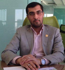 دکتر رضا نقی زاده